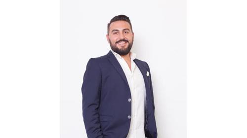 Giancarlo Sampietro, General Manager Kiwi
