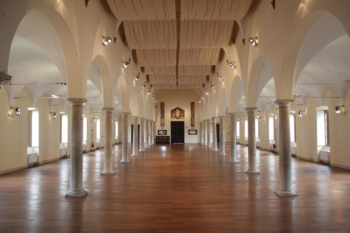 Museo Della Scienza E Della Tecnica.Museo Nazionale Della Scienza E Della Tecnologia Leonardo Da Vinci