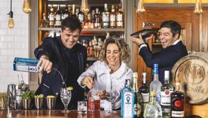 Bacardi, 7.000 dipendenti 'out of office' per scoprire le tendenze della mixology