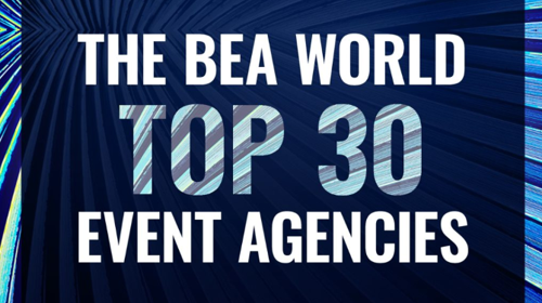 Bea World, pubblicata la classifica delle 'Top 30 event agencies' nella storia della kermesse: sul podio Filmmaster Events (Italia), Insglück (Germania) e Magic Garden (Francia)