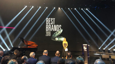 Best Brands 2019, trionfano Ferrero (Best Corporate Brand), Coca-Cola (Best Product Brand), JBL (Best Growth Brand).  Amazon premiata da ADC Group come Best Digital Life Brand. A Satispay l'Innovation Award