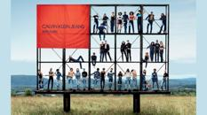 Calvin Klein Jeans celebra la cultura giovanile nella campagna mondiale 'Together in DENIM' con Lloyd & Co