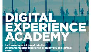 Industree lancia la Digital Experience Academy
