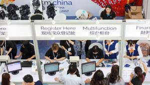 Ibtm China announces strong exhibitor sales for 2019 event