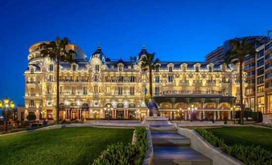 Monte Carlo Societe Des Bains De Mer Affida Le Attivita Di Pr E Ufficio Stampa A Le Van Kim Adc Group