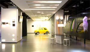 Apre a roma il nuovo show room di stignani illuminazione adc group
