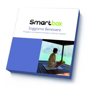 Smartbox regala nuove esperienze - ADC Group