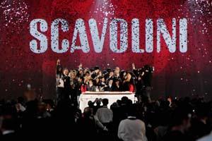 Scavolini, un anno di festeggiamenti - ADC Group