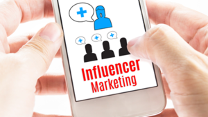 Le conversioni generate con l'Influencer Marketing? Dipendono da prodotto e contenuto
