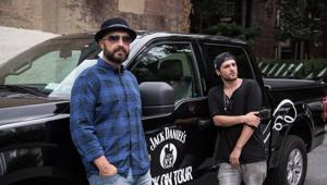 Ultimo appuntamento con 'Jack On Tour - From Lynchburg to Nyc'