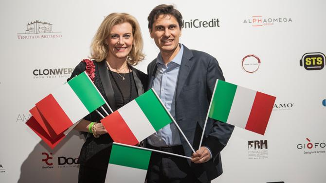 Giro di microfono fra i vincitrici italiani al Bea World 2019/9. Venezia Unica Convention Bureau e Palacongressi di Rimini - Italian Exhibition Group hanno trionfato ai Best Location Awards globali