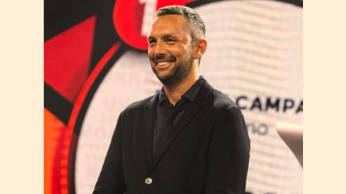 Lorenzo Sironi, Campari Group