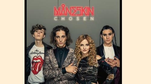 I Maneskin da X Factor a Oriocenter