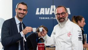 Lavazza partner e caffè ufficiale di 'Care's - The Ethical Chef Days 2018'