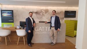Gattinoni Business Travel in crescita: due key account, Mario Raniello e Pietro Contigiani, per rafforzare la squadra commerciale corporate