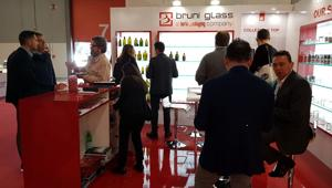 Modo Promotion firma lo stand Bruni Glass a TuttoFood