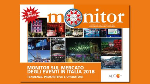 Monitor Eventi cover