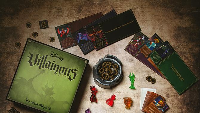 Ravensburger sceglie H-FARM per il lancio del gioco Disney Villanius e la  comunicazione del brand Thinkfun - ADC Group