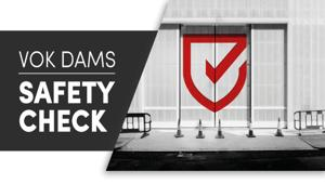 Vok Dams the first event agency to offer a security check for events