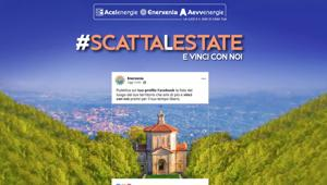 "Al via ""Scatta l'estate"", il contest fotografico realizzato da Acel Energie in collaborazione con TLC Marketing e Welcome"
