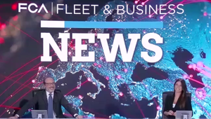 Prodea Group vince la gara per la realizzazione del multibrand event di FCA Fleet &Business e dà vita a un 'Breaking news format'