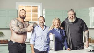 "Sodastream è on air con ""Say Goodbye"", la nuova campagna con gli attori di Game Of Thrones"