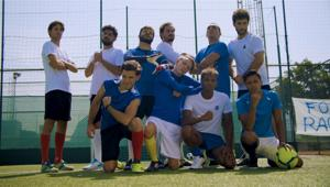 Leo Burnett vince la gara e firma per Nivea Men il progetto Everyday Football Heroes per celebrare gli eroi del calcetto