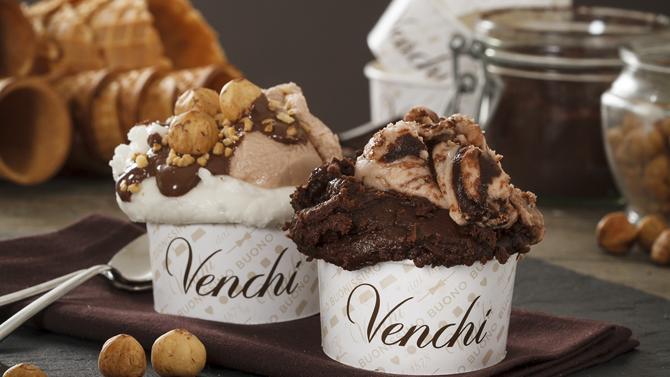 A-Tono Agency vince la gara per lo sviluppo dell'app 'Venchi ...