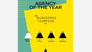 ADCI Awards. A Wunderman Thompson e Burger King  il Grand Prix e i premi Agency of the Year e Best Client of the Year
