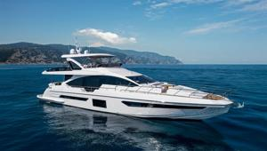 Christofle Yacht Style Awards 2019: Azimut Yachts si aggiudica il 'Best Motor Yacht in Asia Award'
